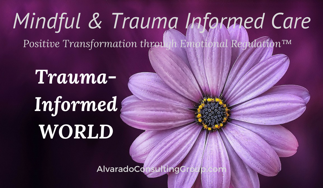 Trauma Informed WORLD